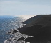 Seascape at Ballycotton Cliffs 2