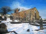 Kilcredan Ruined Church and Graveyard
