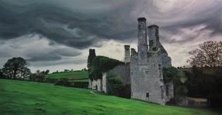 Ballyannan Castle