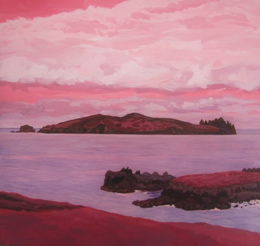 An Fear Marbh Island