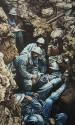 French Soldiers Near Verdun 1916