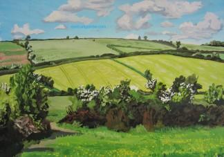 Farmland - Homeland watermark