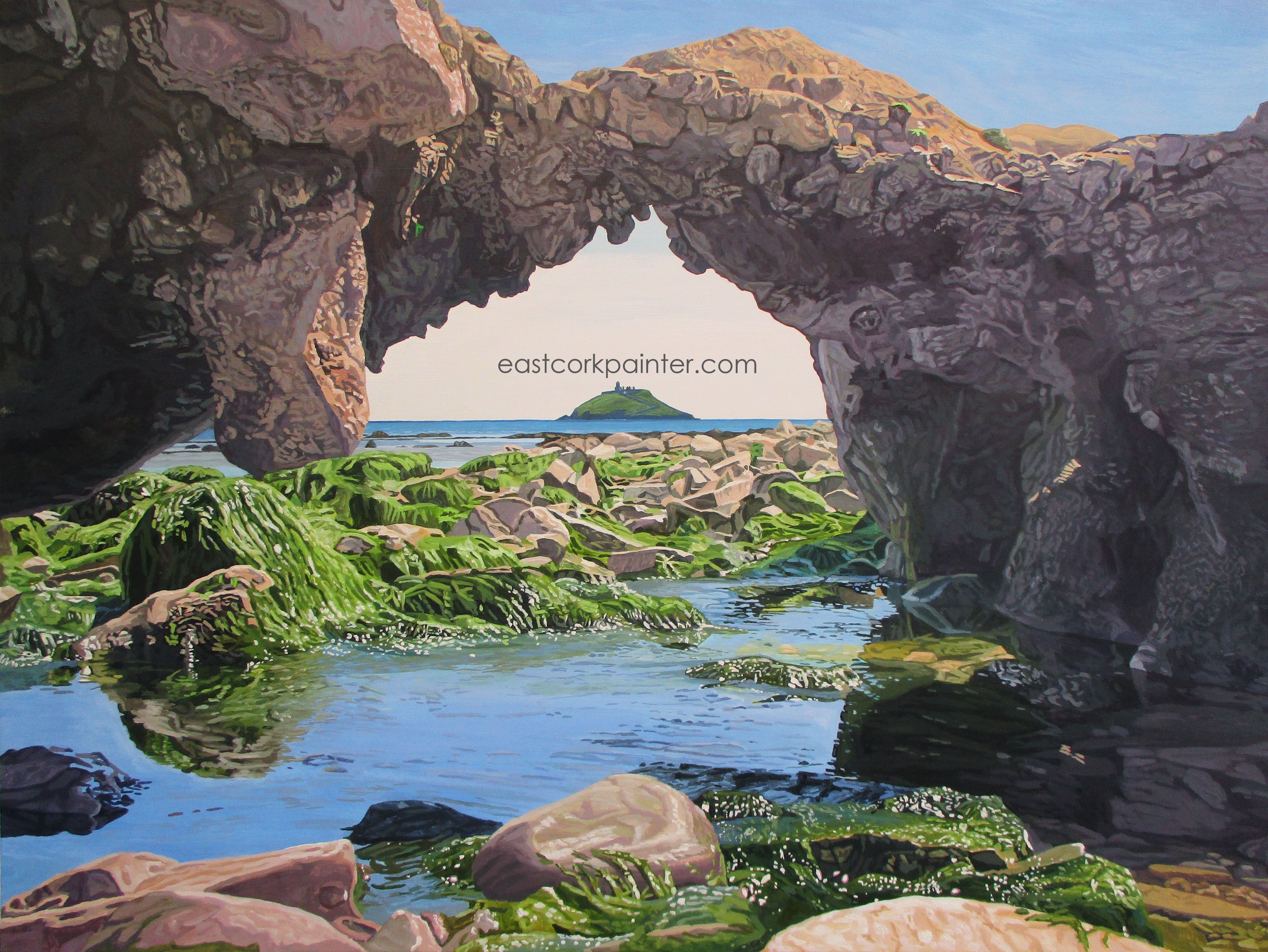 Archway Watermark