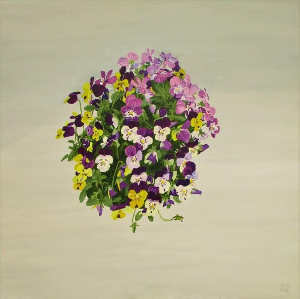 Violas watermark