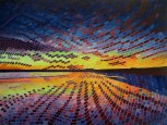 Multi Coloured Sunset Near Garryvoe Beach