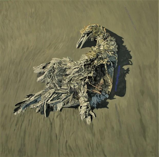 Dead Gannet watermark